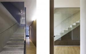 Mato House treppe